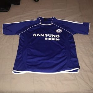 Other - Chelsea Football Club Jersey